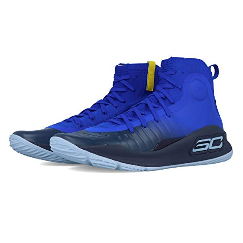 Under Armour Curry 4 Basketball Shoes - 13 - ()