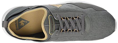Coq Sneaker Tones XX Grigio Sportif Grey 2 Lcsr Uomo Denim Le qngapwdp