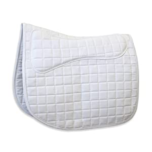 Steffen Peters by Professionals Choice 22X26 Equine Dressage Show Pad