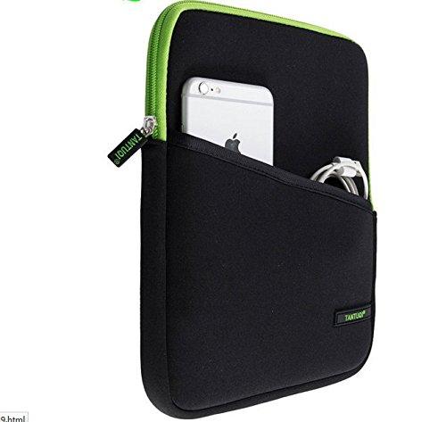 Amazon.com: 10 inch Neoprene Shock Proof Tablet Sleeve ...