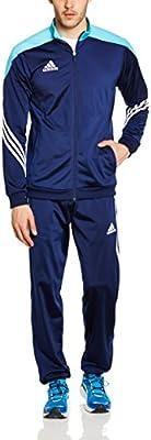 adidas SERE14 PES Suit - Chándal de fútbol para Hombre: Amazon.es ...