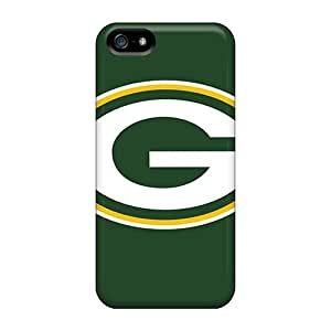 New Arrival RQavt16307gjOJs Premium Iphone 5/5s Case(green Bay Packers)