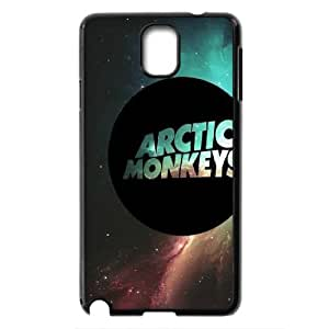 Popular Music Band Arctic Monkeys Pattern Productive Back Phone Case For Samsung Galaxy NOTE3 Case Cover -Style-7