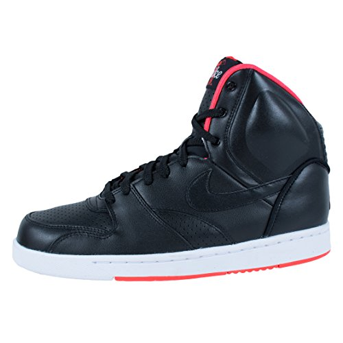 Men's Basketball NIKE RT1 Black Shoe High wO4xO