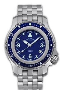 Muhle Glashutte Nautische Armbanduhren Rasmus M1 28 12 Mb Amazon Co