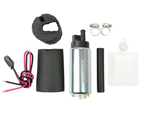 Fuel Inlet Kit (MOSTPLUS 255LPH High Performance Offset Inlet EFI Fuel Pump Kit)
