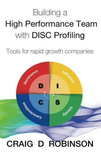 Building a High Performance Team with DISC Profiling: Tools for rapid growth companies