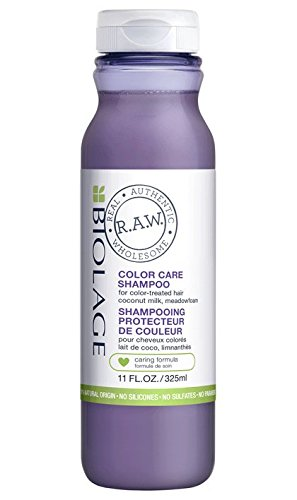 Matrix Color Care Shampoo - MATRIX BIOLAGE RAW Color Care Shampoo 11oz