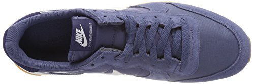 Wmns White 001 Donna diffused Da summit Basse Blue Scarpe Nike Ginnastica Internationalist Multicolore OqadxTgg