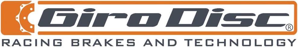Girodisc S//S Rear Brake Pads SS-1368