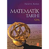Matematik Tarihi: Giriş