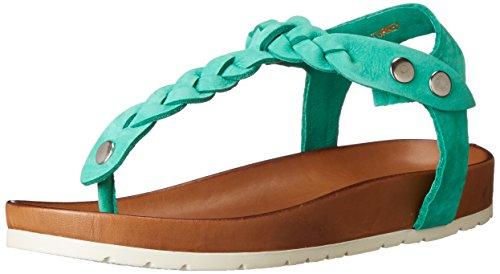 Green Sandal Women's Miz Jocelyn Mooz xqwnzffPH