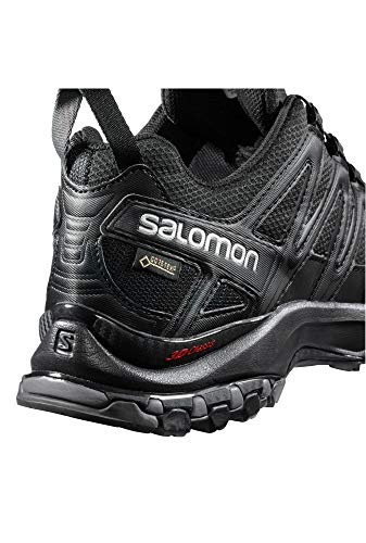 Salomon Men's Xa Pro 3D GTX Trail Running Shoes 6