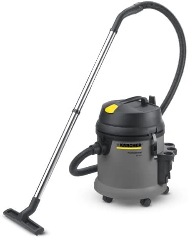 Kärcher - All pro karcher nt 27/1 propósito comercial wet & dry ...