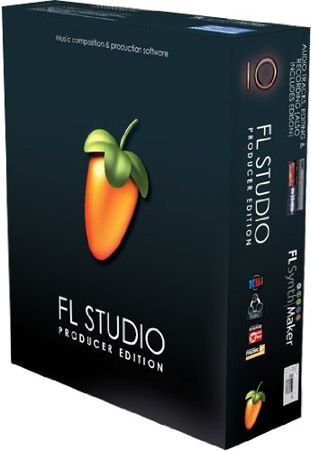 Imageline Studio Producer Production Software product image