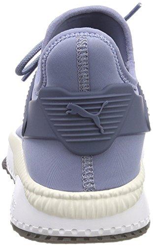 Puma Unisex-erwachsene Tsugi Cage Sneaker Blau (blu Infinito Indigo-puma Bianco)