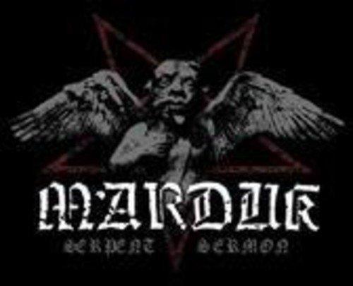 Marduk: Serpent Sermon (Audio CD)