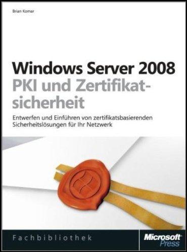 pki windows - 8