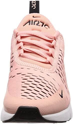 size 40 c5936 df848 Nike Women's Wmns Air Max 270, CORAL STARDUST/BLACK-SUMMIT ...
