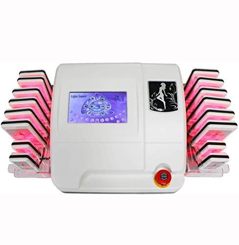 GQ-GHOME Desktop Laser Fat Melting Instrument Body Shaper Weight Loss Laser Weight Loss Instrument