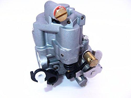 - SouthMarine Boat Motor Carbs Carburetor Assy 68T-14301-11-00 for Yamaha 4-Stroke 8hp 9.9hp F8M F9.9M Outboard Motors