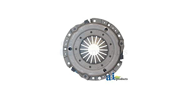 6711113320 SW07870 Kubota Front Mower Compact Tractor Pressure Plate: 8 Part No: A-6C040-13300 VPP1557 6C04013300