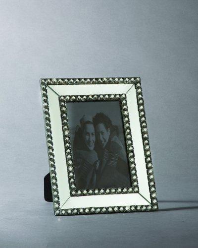 Mirror Frame, 4 x 6 by Elegance by Leeber by Elegance by Leeber