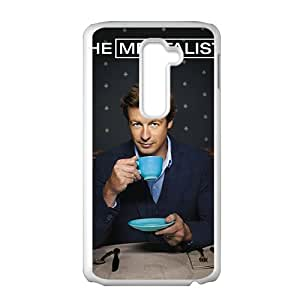 The Mentalist Design Pesonalized Creative Phone Case For LG G2