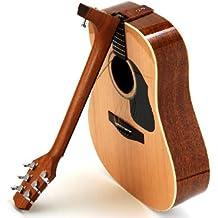 Voyage-Air Songwriter Series VAMD-04 Folding Mini-Dreadnought Acoustic Guitar