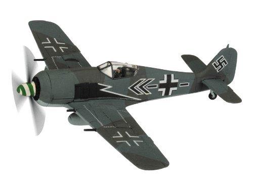 1/72 フォッケウルフ FW190A-8 ドイツ空軍 第2戦闘航空団 クルト・ビューリゲン少佐機 1944年 AA34315