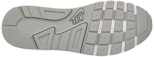 Nike Herren Nightgazer LW SE Turnschuhe Schwarz (Black/white/wolf Grey)