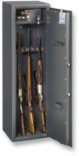 Burg-Wächter | Waffenschrank | Ranger W 7 A/B E thumbnail
