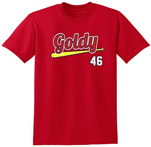 RED St Louis Goldschmidt Goldy T-Shirt Youth ()