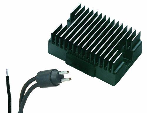 ACCEL 201121B Black Hybrid Design Voltage Regulator by ACCEL