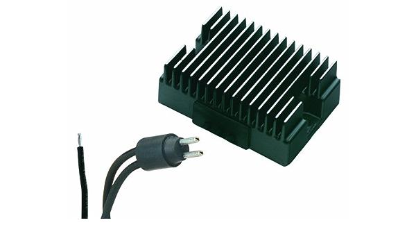 ACCEL Solid State Voltage Rectifier//Regulator 201122B
