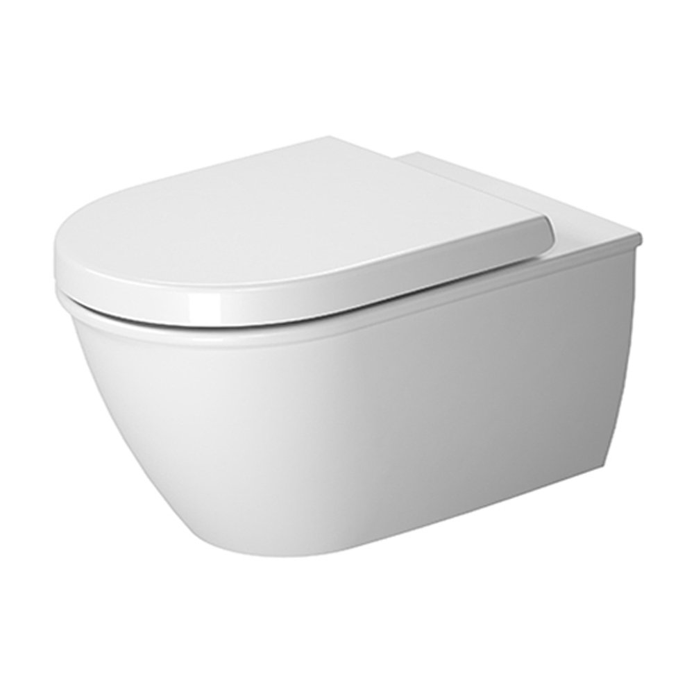 Duravit 2545090092 Toilet Bowl Wall Mounted Darling New by Duravit
