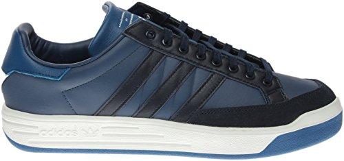 Adidas Wm Court Nero, Blu, Bianco