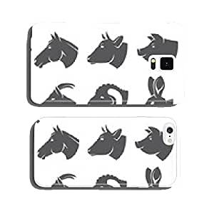 Farm animals cell phone cover case iPhone6 Plus