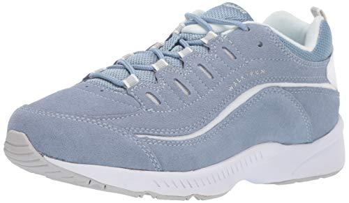 Easy Spirit Women's ROMY8 Sneaker, Blue, 9 M US ()