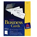 Avery Laser Business Card - 2