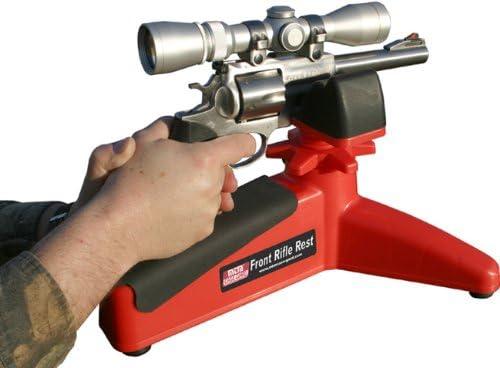 MTM Case-Gard Front Rifle Rest Handgun Pistol Rest