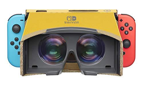 Nintendo Labo: VR Kit Starter Set NSW Switch)