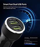 Ringke RealX2 Quick Dual Car Charger 3.0 Designed