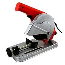 "XtremepowerUS 7"" Cut-Off Saw UL CUL Portable Chop Saws Tool Automotive Shop Garage Tools"