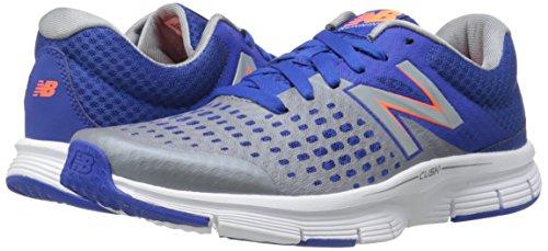 888546339194 - New Balance Men's M775V1 Neutral Running Shoe, Grey/Blue, 9.5 4E US carousel main 5