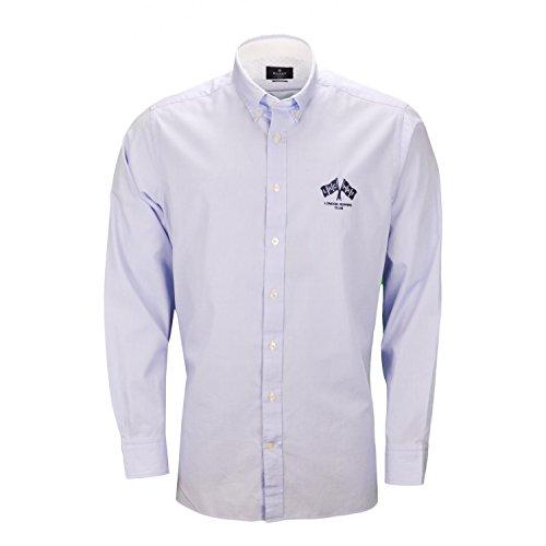hackett-london-mens-casual-shirt-xx-large-blue