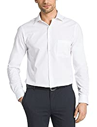 Men's Non Iron Button Down Dress Shirt