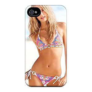 New Arrival Cases Covers With Wpw12010KgTr Design Samsung Galxy S4 I9500/I9502 - Candice Swanepoel