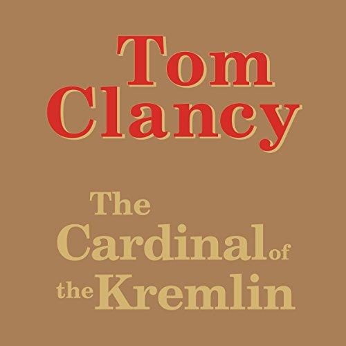 Cardinals Bb - The Cardinal of the Kremlin
