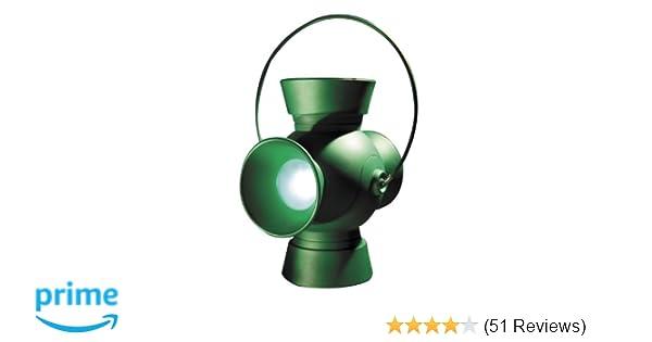 Replica Black Lantern Corps Metal Ring Blackest Night Spectrum Green Hal Jordan